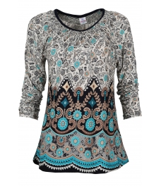 Дамска блуза ШЕРИЛ B - 1
