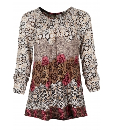Дамска блуза ШЕРИЛ B - 4