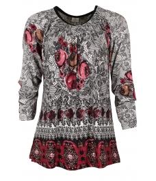 Дамска блуза ШЕРИЛ B - 7