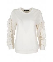 Блуза ДРОПС бяла
