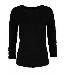 Дамска блуза ЛИАРА черна
