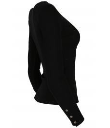 Дамска блуза ALEXA черна