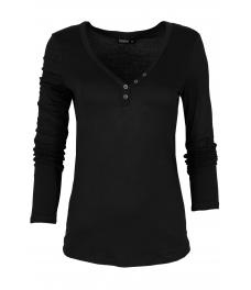 Дамска блуза JANINA черна