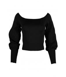Дамска блуза АЛЕХАНДРА черна