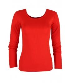 Дамска блуза ДЖИЯ червена