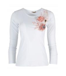 Дамска блуза RIVA бяла