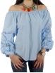 Дамска блуза АМАДЕО