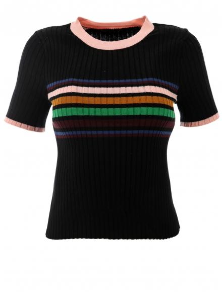 Дамска блуза Пойнт