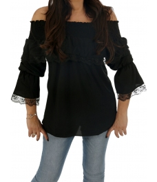 Блуза БЕАТРИС