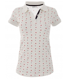 Дамска блуза ПРЕМИЕР А-5 бяла