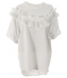 Дамска блуза ДАРА бяла