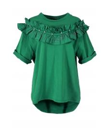 Дамска блуза ДАРА зелена