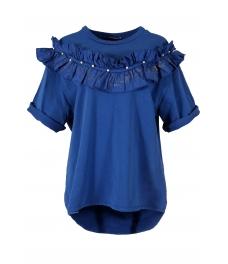 Дамска блуза ДАРА кралско синя