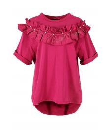Дамска блуза ДАРА цикламена