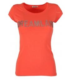 Дамска блуза DREAMLAND корал