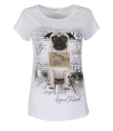 Дамска блуза LOVE А-1