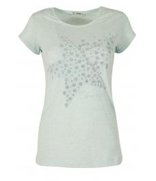 Дамска блуза STARS резида