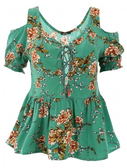 Дамска блуза МИРИЯМ А-4