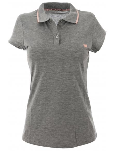 Дамска блуза ПРЕМИЕР А-8 сива