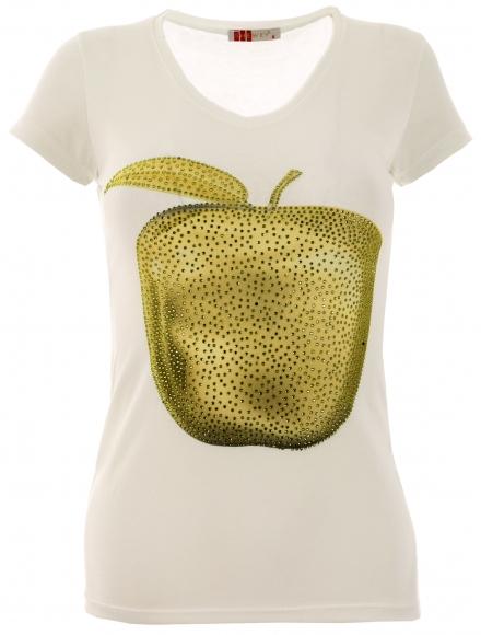 Дамска блуза ЯБЪЛКА А - 1