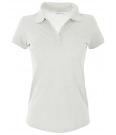 Дамска блуза 7591 бяла