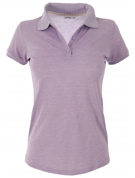 Дамска блуза 7591 лилава