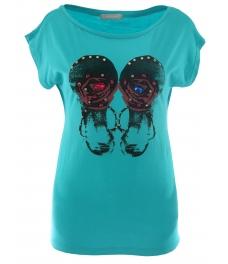 Дамска блуза BLING