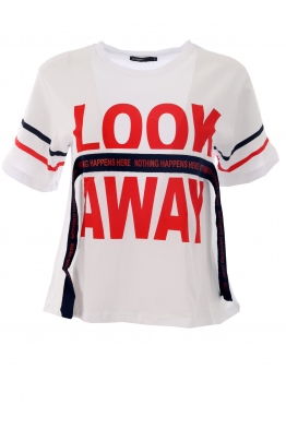 Дамска блуза LOOK AWAY