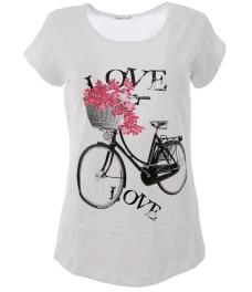 Дамска блуза LOVE