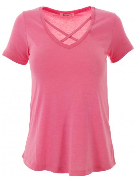 Дамска тениска 7604