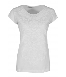 Дамска блуза АННА бяла
