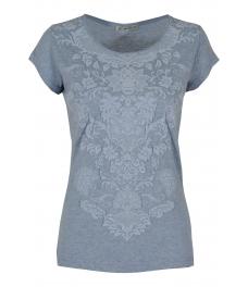 Дамска блуза АННА светло синя