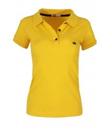 Дамска блуза МОР жълта