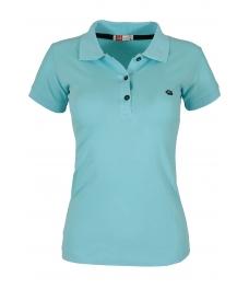 Дамска блуза МОР светло синя