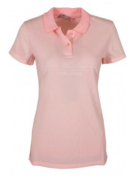 Дамска блуза ПРЕМИЕР C-1 пудра