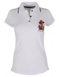 Дамска блуза 8042 бяла