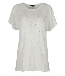 Дамска блуза BIG STAR  А-3 бяла
