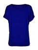 Дамска блуза BIG STAR A-2 кралско синя