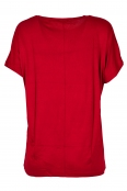 Дамска блуза BIG STAR A-2 червена