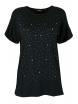 Дамска блуза BIG STAR А-3 черна