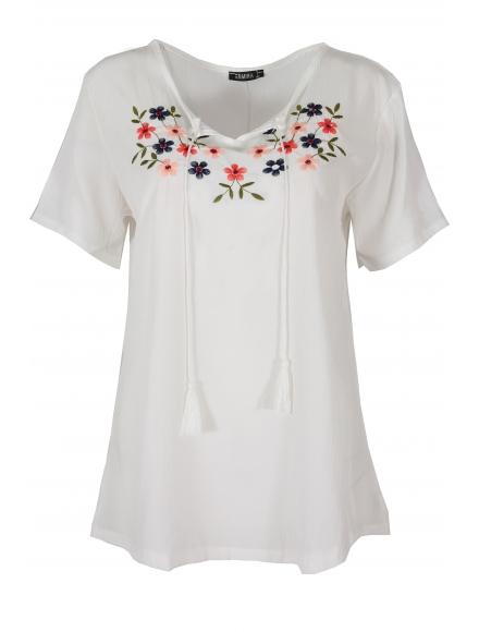 Дамска блуза GARDEN A-6