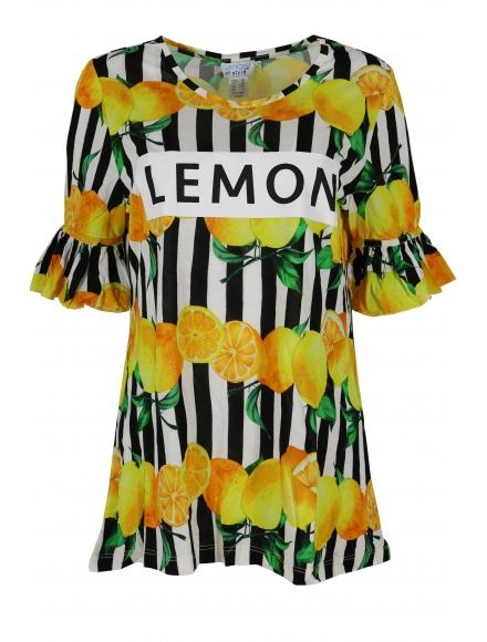 Дамска блуза LEMON