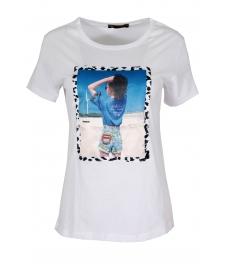 Дамска тениска МИРАНДА бяла