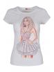 Дамска тениска1509-110