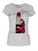 Дамска тениска1509-12