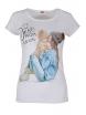 Дамска тениска1509-124