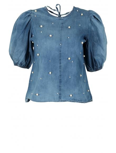 Блуза Маделин А-1