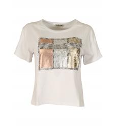 Дамска блуза Тиара бяла