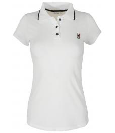 Дамска блуза 8008 бяла