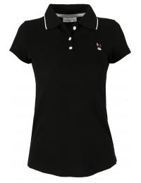 Дамска блуза 8008 черна